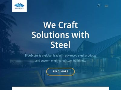 NS BlueScope Pte Ltd