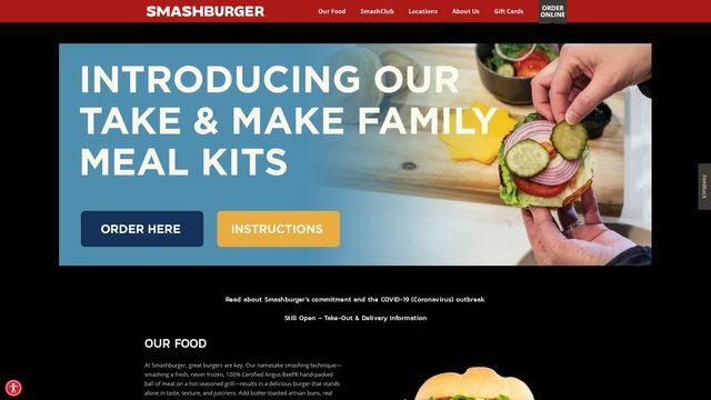 Smashburger IP Holder LLC