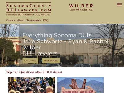 Wilber Law Offices