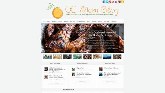 OC Mom Media LLC