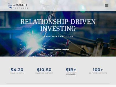 Graycliff Partners LP