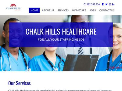 Chalk Hills Healthcare