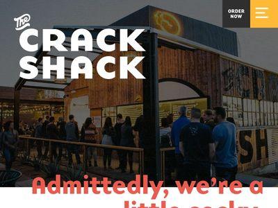 The Crack Shack