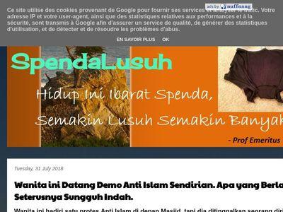 SpendaLusuh