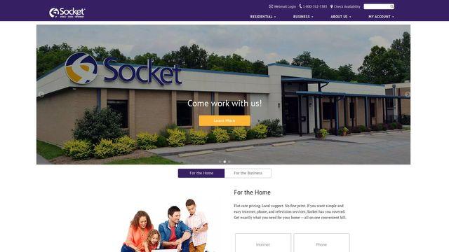 Socket Telecom, LLC