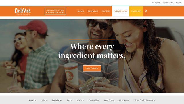 Costa Vida Management, LLC