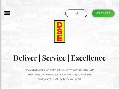 DSE Trucks (Aust) Pty Ltd