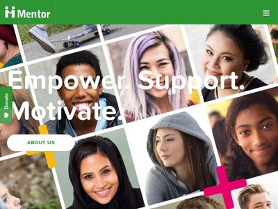 Mentor Foundation USA