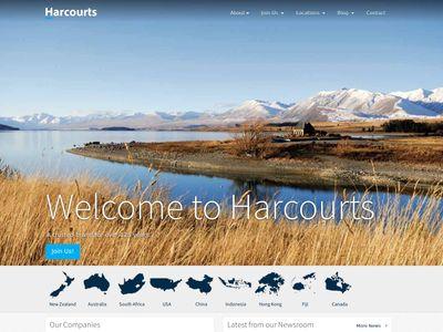 Harcourts International Ltd