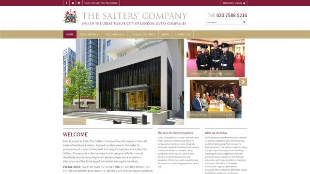 The Salters' Company