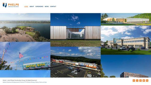 Phelps Construction Group, LLC