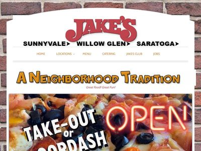 Jakes Restaurant Group