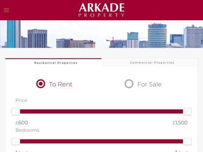 Arkade Property Limited