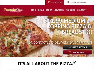 Westside Pizza International, Inc