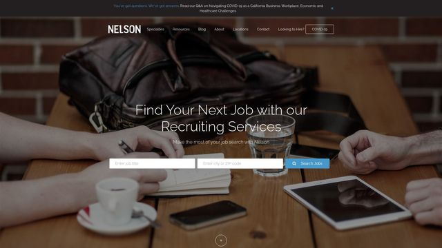 Nelson, Inc.