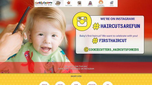 Cookie Cutters LLC
