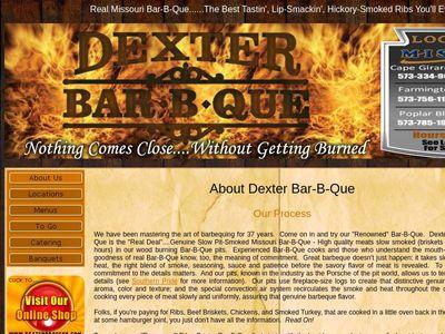Dexter Bar-B-Que, Inc.