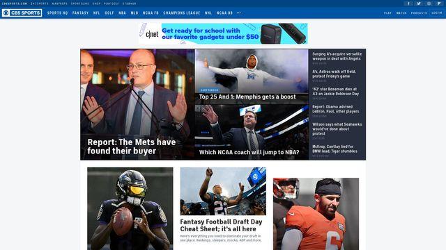 CBS Interactive Inc.