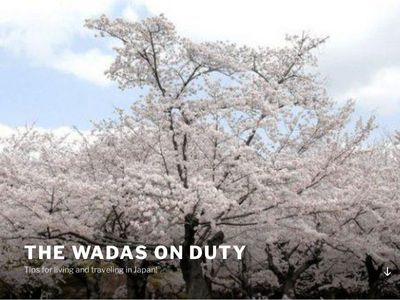 The Wadas On Duty