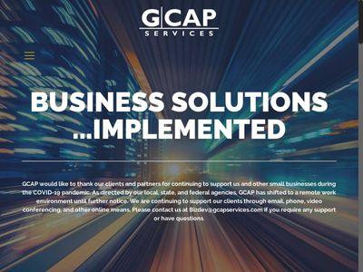 GCAP Services, Inc.