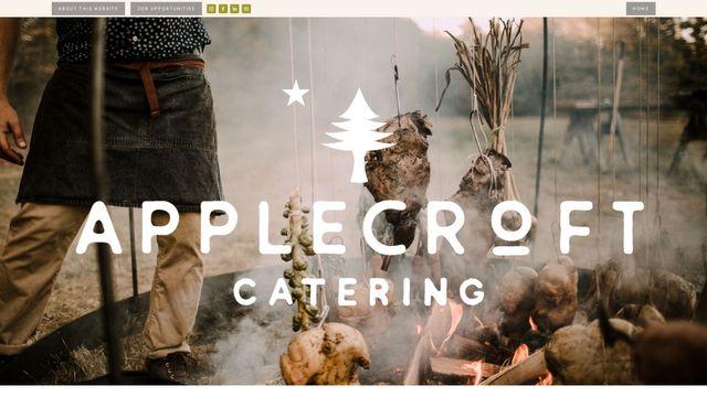 Applecroft Catering