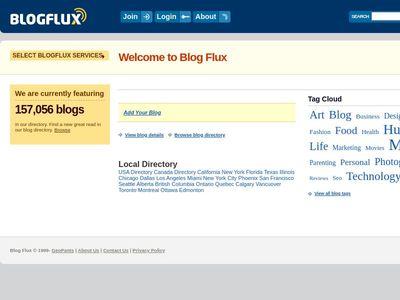 Bloggy Network LLC