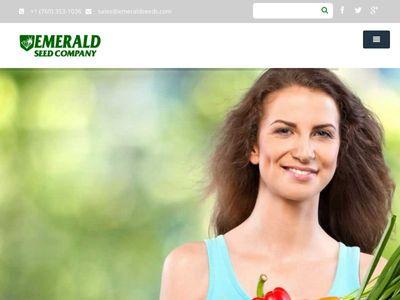 Emerald Seed, Inc.