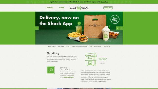 Shake Shack Enterprises, LLC