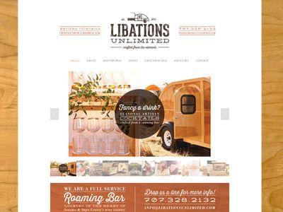 Libations Unlimited LLC