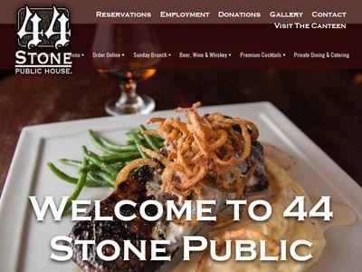 44 Stone LLC