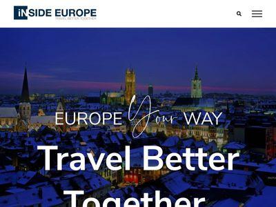 iNSIDE EUROPE, LLC