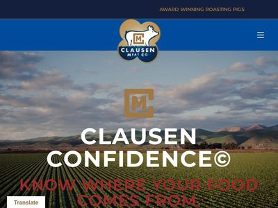 Clausen Meat Co.