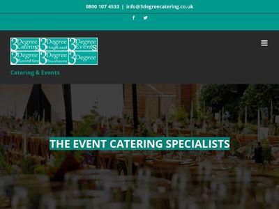 3Degree Dining Ltd