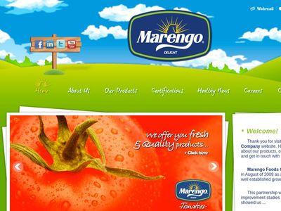 Marengo Foods Co.