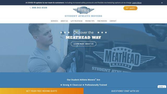 Meathead Movers, Inc.