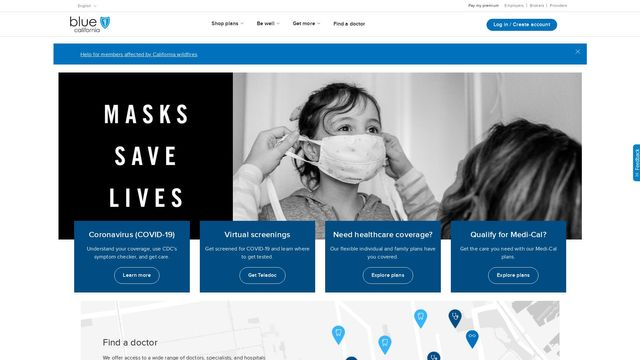 Blue Shield Life & Health Company