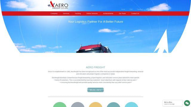 Aero Freight Company Ltd