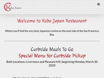 Kobe Japan Restaurant
