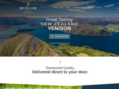 Duncan New Zealand Ltd.