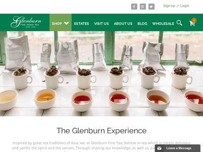 Glenburn Tea Direct