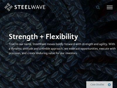 SteelWave CDS, LLC