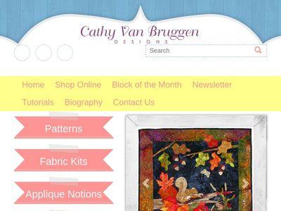 Cathy Van Bruggen Designs