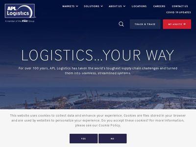 APL Logistics Ltd