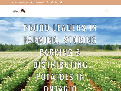 Ontario Potato Dist. (Allison) Inc.