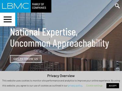 LBMC Employment Partners, LLC.