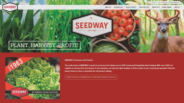 SEEDWAY, LLC.