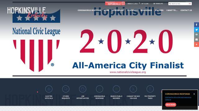 Hopkinsville-Christian Co. WINS