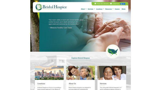 Bristol Hospice, LLC