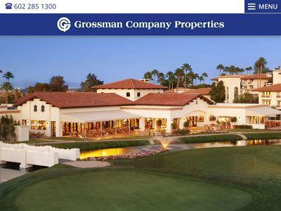 Grossman Company Properties