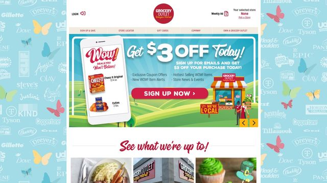 Grocery Outlet, Inc.